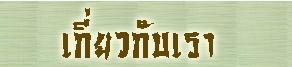 เกี่ยวกับ บริษัท นิฮง ทาทามิ (ประเทศไทย) จำกัด